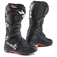 TCX BOOTS X-HELIUM MICHELIN, ブラック, サイズ:45 | 9671-NERO-45
