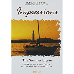 Impressions The Summer Breeze(DVD付)