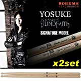 【2ペア】ROHEMA YOSUKE (Kelly SIMONZ's BLIND FAITH)...