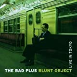 BLUNT OBJECT-LIVE IN TOKY 画像