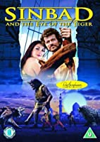 Sinbad and the Eye of the Tiger [DVD] [Import]