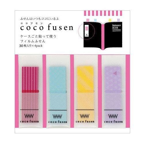 coco fusen(ココフセン)【ピンク】 CF-2002