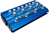 Best PyleProギター - Pyle-Pro PPDLA1 Super Guitar Multi-Effect Pedal With Overdrive Review