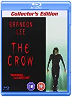 Crow, the [Blu-ray] [Import]