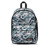イーストパック イーストパックバックパック Eastpak Out Of Office EK76729M FF Black 15 inch laptop backpack