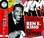ベン・E・キング&ザ・ドリフターズ ベスト&グレイテスト・ヒッツ HX-107p