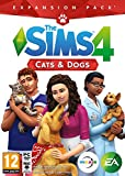 The Sims 4 Cats and Dogs (PC Download Code) (輸入版)