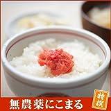 【無農薬米】【真空】28年福井県産 特別栽培米 無農薬 無化学肥料 にこまる 特選 5kg ※ふっくらつやつや