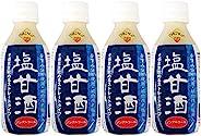 香精 塩甘酒 290g×4本