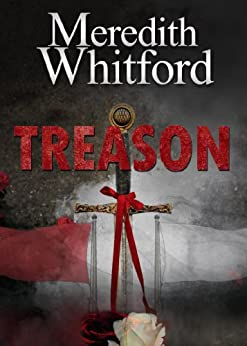 Treason by [Whitford, Meredith]