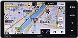 イクリプス(ECLIPSE) カーナビ AVN-D7W ドライブレコーダー内蔵 地図無料更新 地デジ(ワンセグ/フルセグ)/VICS WIDE/SD/CD/DVD/USB/Bluetooth/Wi-Fi 7型ワイド
