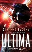 Ultima (A Proxima Novel)