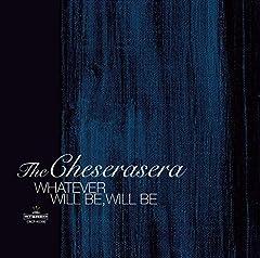 The Cheserasera「FLOWER」のジャケット画像