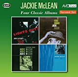 ジャッキー・マクリーン、Jackie Mclean