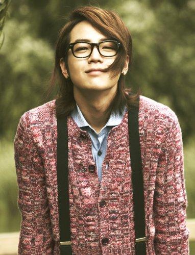 JANG KEUN SUK 2010 ASIA TOUR DVD