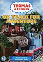 Thomas & Friends - On Track for Adventure