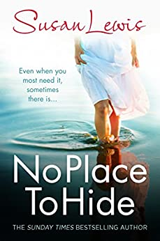 No Place to Hide by [Lewis, Susan]