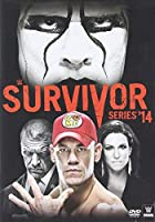 Wwe 2014:Survivor Series 2014-St. Louis Mi-November 23 2014 Ppv【DVD】 [並行輸入品]