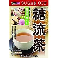 山本漢方製薬 糖流茶 10gX24H