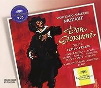 Mozart - Don Giovanni / Fischer-Dieskau, Fricsay (2001-05-08)