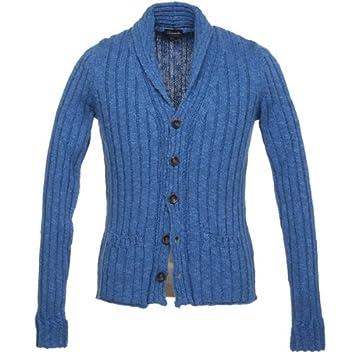 Drumohr D5L419: Blue