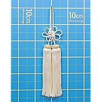 1尺房_白(国産)(約30~31cm)およそ全長52センチ