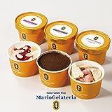 ジェラート専門店 マリオジェラテリア 【大人のジェラートセット 6個入】
