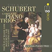 Schubert: Complete Piano Trios, Vol. 2 (2003-11-25)