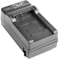 HZQ ポータブル家庭用交流電気DMW-BCG10 DMW-BCG10E 充電器適用に適用するパナソニック Lumix DMC-ZS3 DMC-ZX3 DMC-ZR3