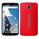 [Breeze-正規品] Google Nexus 6 ケース Nexus 6 ケース Nexus 6カバー Nexus 6カバー Nexus 6ケース 液晶保護フィルム ゲットNexus 6..