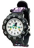 腕時計 キッズ 30M防水 男の子 アナログ時計 ケース付き クオーツ 子供用 ウオッチ 誕生日 女の子 入学祝い 入園式 回転ベゼル ギフト