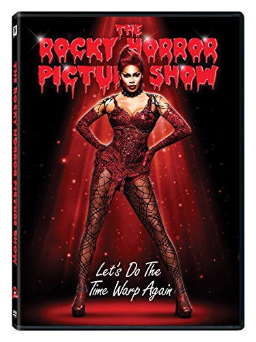 Rocky Horror Picture Show [DVD] [Import] 20th Century Fox