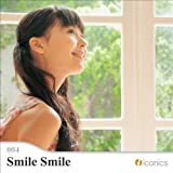 iconics vol.004 Smile Smile