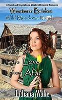 A Love From Afar (Wild Meadows Ranch)