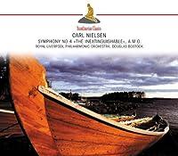 "Nielsen: Symphony No.4 """"The Inextinguishable"""","