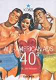 All-american Ads 40s (Icons Series)