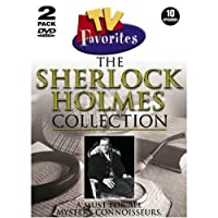 Sherlock Holmes Coll: TV Favorites [DVD] [Import]