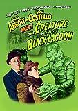 Abbott & Costello Meet the Creature from the Black [DVD] [Im…