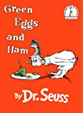Green Eggs and Ham (I Can Read It All by Myself Beginner Books (Pb))
