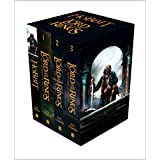 The Hobbit and The Lord of the Rings: Boxed Set [Film Tie-in Edition]