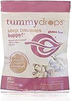 Tummydrops, Natural Cranberry Cinnamon, 30 Drops