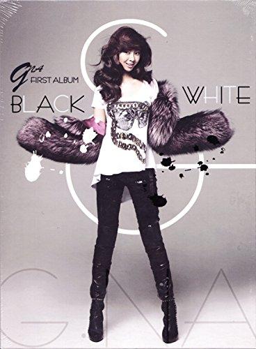 Vol.1: Black  White