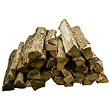 makiyagohei(薪屋吾平) 岡山県産 自然乾燥薪 20kg箱 火持ちの良い広葉樹薪