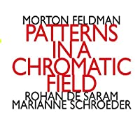 Feldman: Patterns in a Chromat