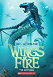 The Lost Heir (Wings of Fire)