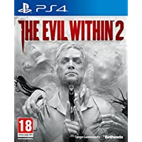 The Evil Within 2 (PS4) (輸入版)