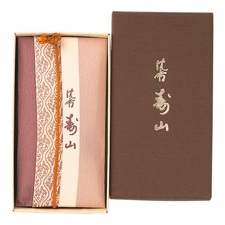 おとこ詐欺師恩恵沈香寿山 コーン 24ヶ入 (1)