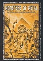 Monsters of Metal 4 (2pc) [DVD]