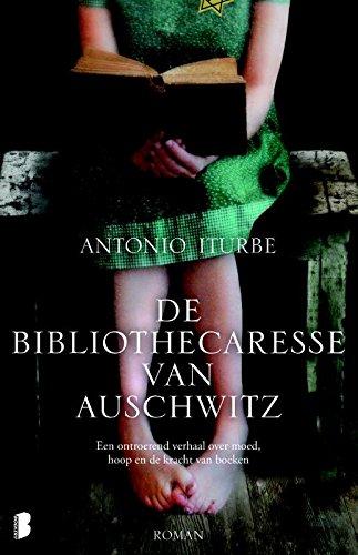 De bibliothecaresse van Auschwitz: Een ontroerend verhaal over moed, hoop en de kracht van boekenの詳細を見る