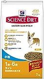 サイエンスダイエット ライト チキン 小粒 肥満傾向の成犬用 7kg